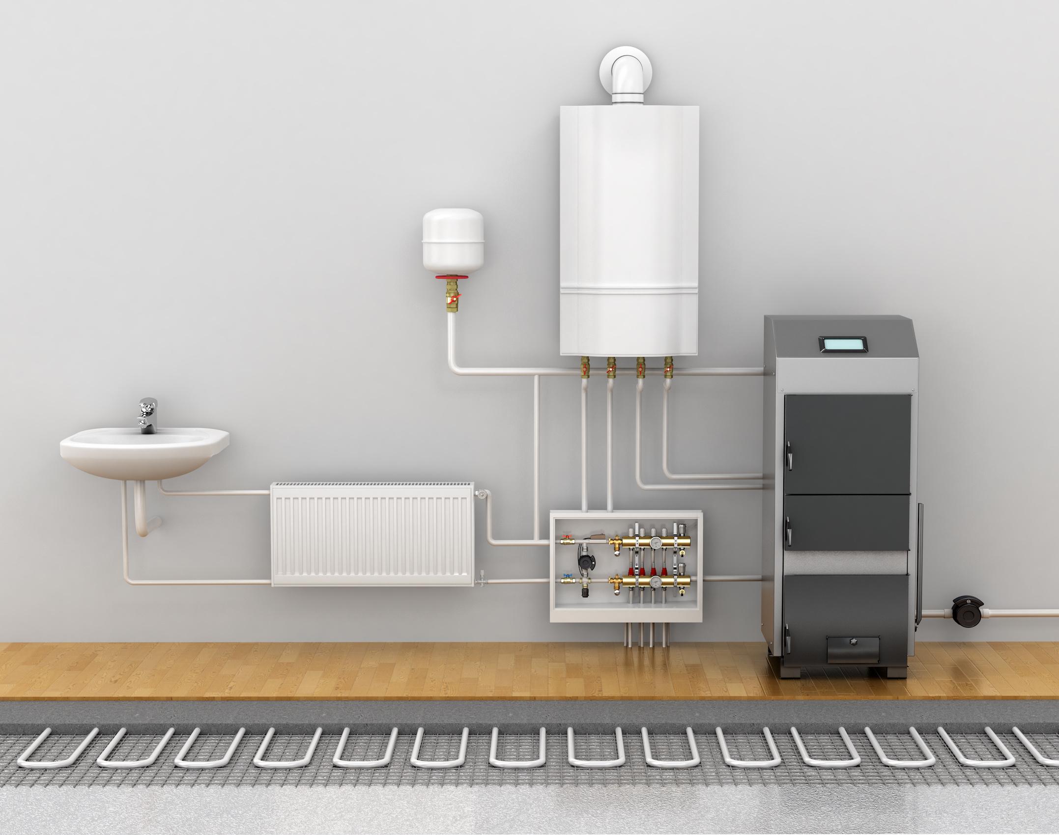 boiler replacement scheme