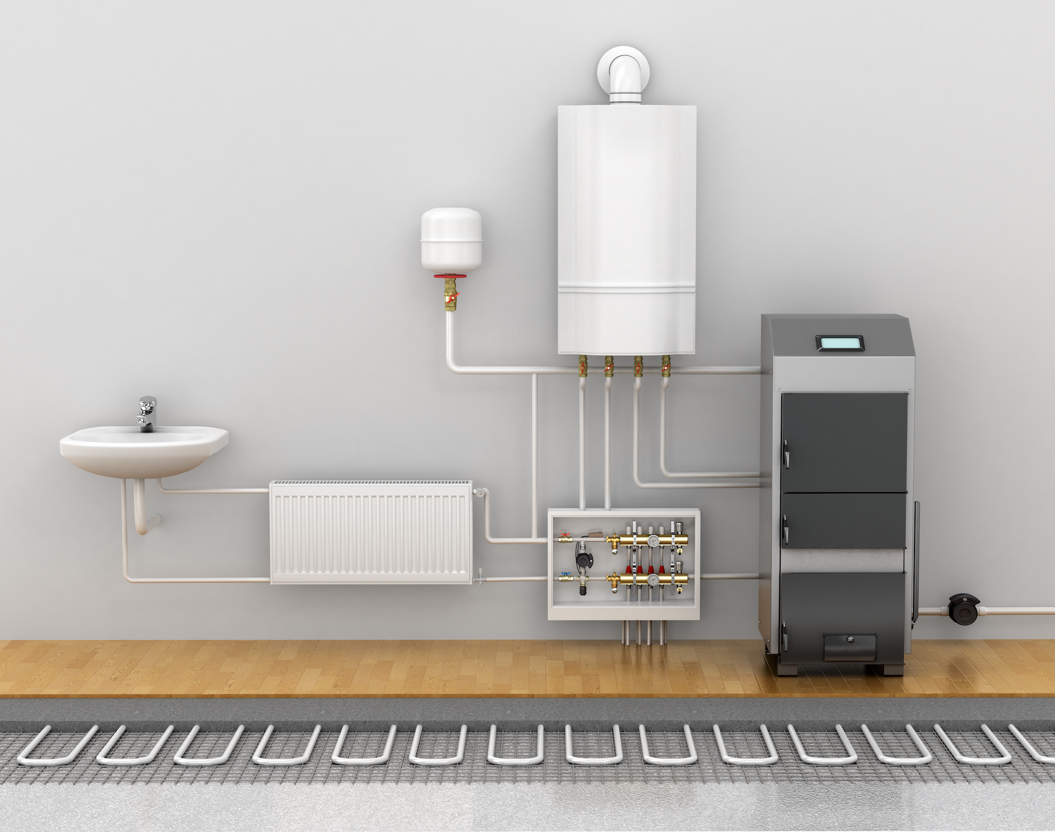 boiler replacement scheme