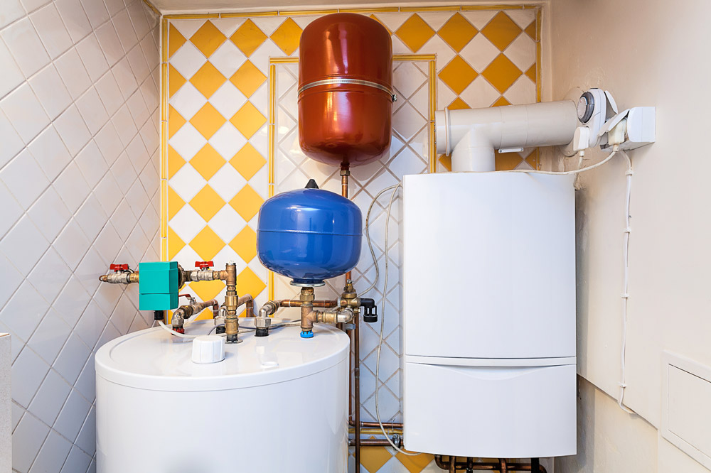 System Boilers Explained - Pro Heating - Our guide to boilers : Pro ...