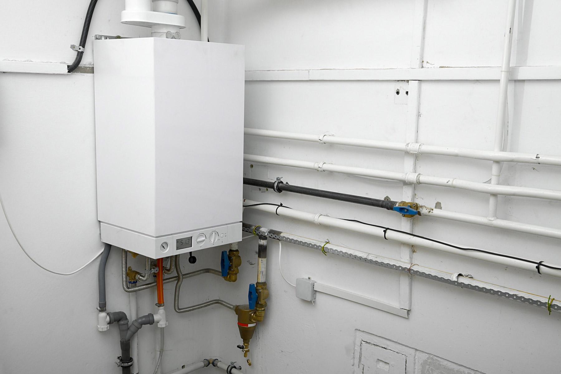 london boiler company